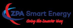ZPA Logo Motto